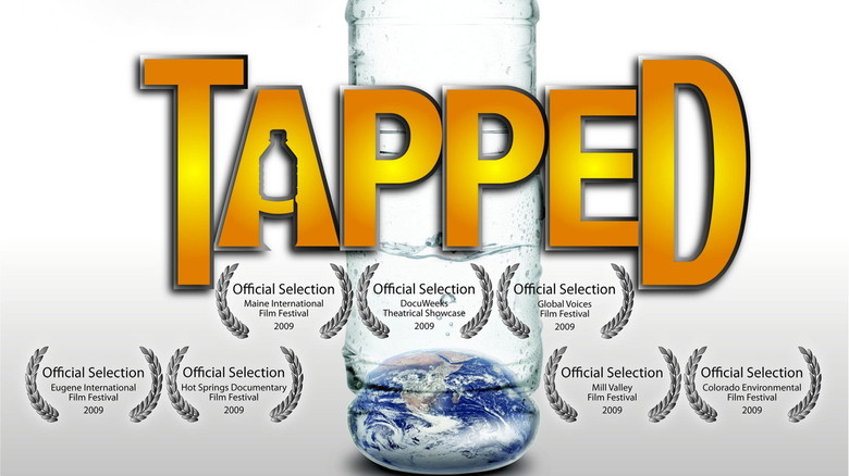 tapped-poster